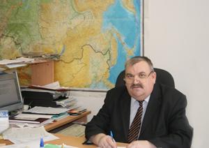 Малышкин Владимир Васильевич