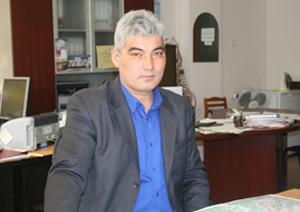 Мирьяминов Самат Ильфакович